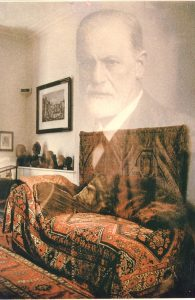 Image of Freud